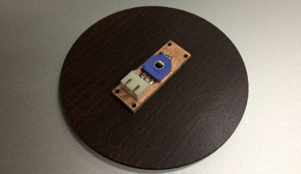 rotary-board
